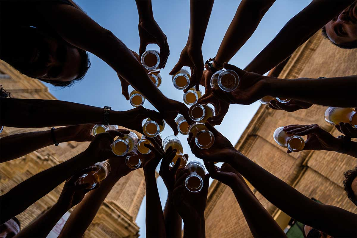 Fotografía para eventos - Birragoza - Festival de Cerveza Artesana de Zaragoza