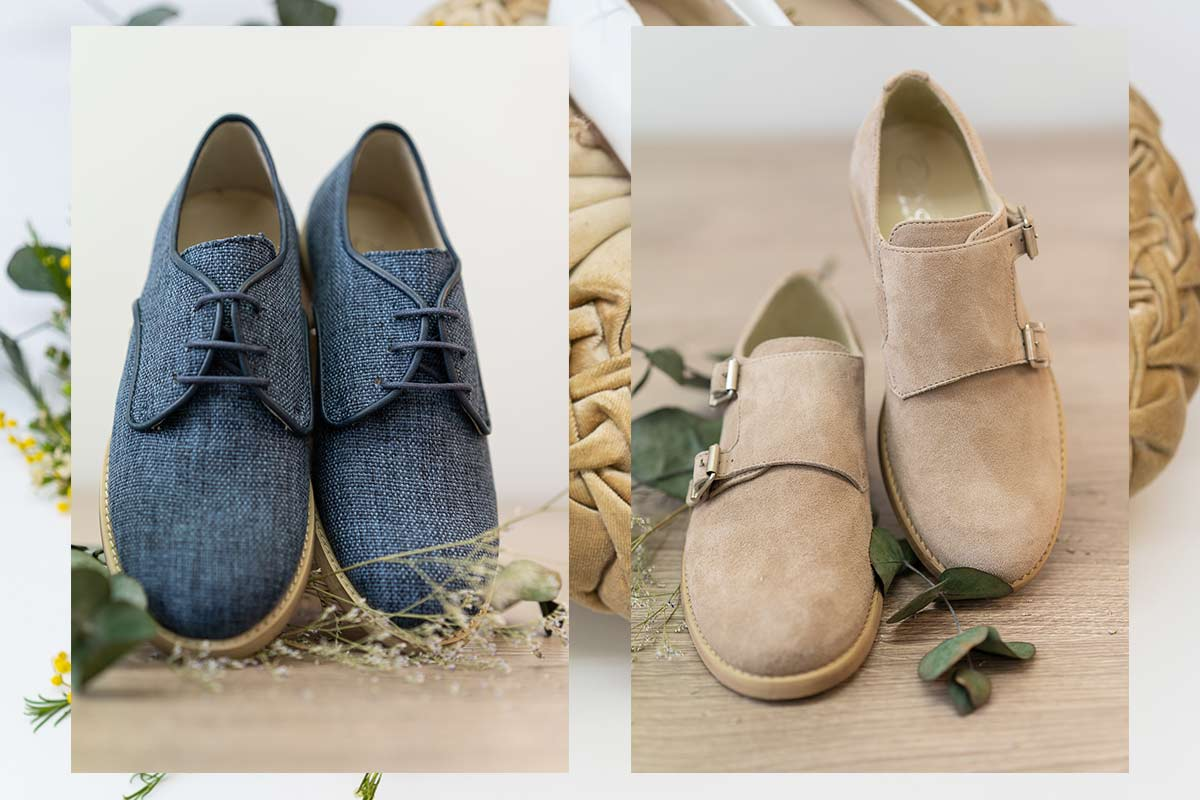Carrilé - Fotografía de producto especializada en zapatos - Gravitar Estudio